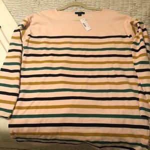 New with tags JCrew T-shirt